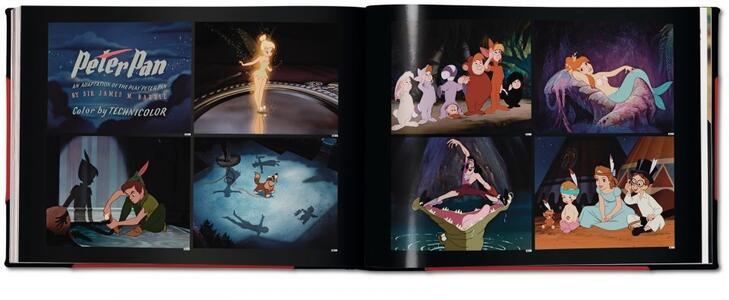 The Walt Disney film archives. Vol. 1: The animated movies (1921-1968). Ediz. inglese - 10