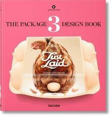 Ipabsantonioabatetrino.it The package design book. Ediz. multilingue. Vol. 3 Image