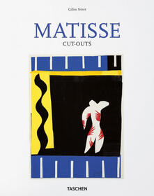 Parcoarenas.it Matisse cut-outs. Ediz. italiana Image