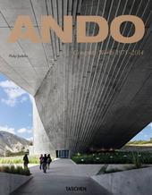 Tadao Ando, complete works 1975-2014. Ediz. italiana, spagnola e portoghese