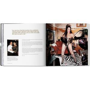 Vanessa Del Rio. Ediz. inglese, francese e tedesca. Con DVD - Dian Hanson - 2