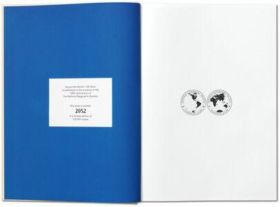 Foto Cover di National geographic. Il giro del mondo in 125 anni, Libro di Reuel Golden, edito da Taschen 1