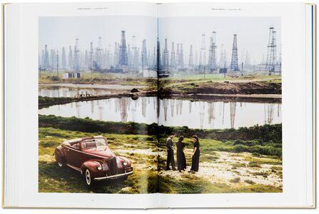 Foto Cover di National geographic. Il giro del mondo in 125 anni, Libro di Reuel Golden, edito da Taschen 3