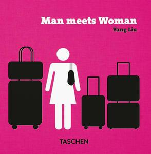 Yang Liu. Uomini e donne - Yang Liu - copertina