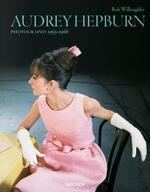 Audrey Hepburn. Photographs 1953-1966. Ediz. italiana, spagnola e portoghese