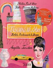 Taschen's New York. Hotels, restaurants & shops. Ediz. inglese, spagnola e portoghese