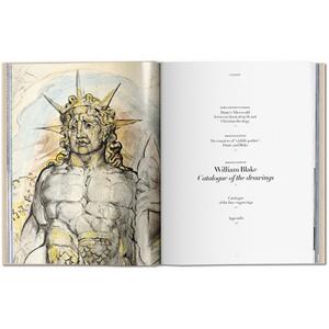 Libro William Blake. I disegni per la Divina Commedia di Dante Sebastian Schütze , M. Antonietta Terzoli 1