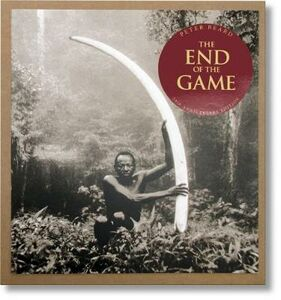 Libro Peter Beard. The End of the Game Peter Beard , Paul Theroux