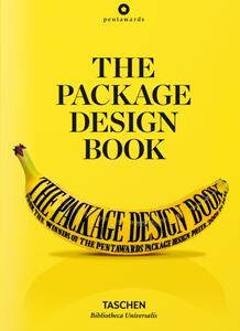 The package design book. Ediz. italiana, spagnola e portoghese
