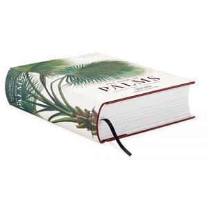 C. F. P. von Martius. The book of palms. Ediz. italiana, spagnola e portoghese - H. Walter Lack - 2
