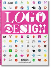Logo design. Ediz. inglese, tedesca e francese