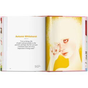 Libro Illustration now! Portraits. Ediz. italiana, spagnola e portoghese Julius Wiedemann 2