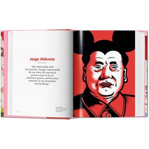 Libro Illustration now! Portraits. Ediz. italiana, spagnola e portoghese Julius Wiedemann 3