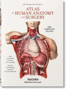 Daddyswing.es Atlas of human anatomy and surgery. Ediz. italiana, spagnola e portoghese Image