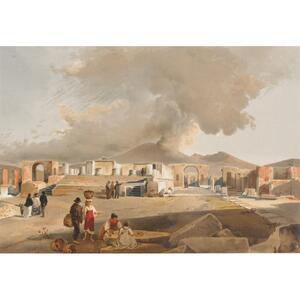 Fausto & Felice Niccolini. The houses and monuments of Pompeii. Ediz. inglese, francese e tedesca - Valentin Kockel,Sebastian Schütze - 2