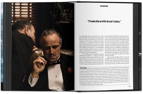 Foto Cover di 100 capolavori del cinema del XX secolo, Libro di Jürgen Müller, edito da Taschen 2