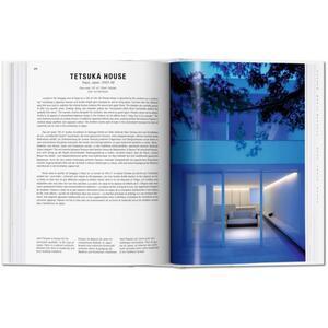 100 contemporary houses. Ediz. italiana, spagnola e portoghese - Philip Jodidio - 2