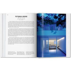 Libro 100 contemporary houses. Ediz. italiana, spagnola e portoghese Philip Jodidio 1