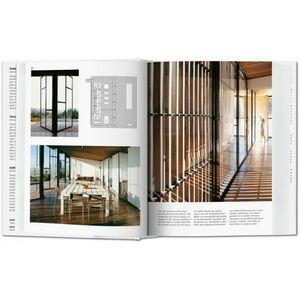 Libro 100 contemporary houses. Ediz. italiana, spagnola e portoghese Philip Jodidio 3