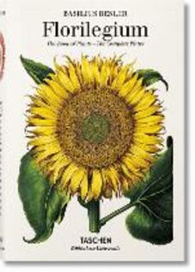 Libro Basilius Besler's florilegium. The book of plants Klaus W. Littger , Werner Dressendörfer 0
