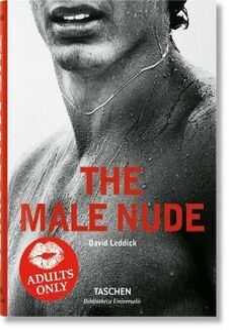 Foto Cover di The male nude. Ediz. italiana, spagnola e portoghese, Libro di David Leddick, edito da Taschen