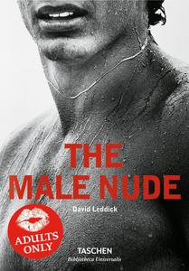 Libro The male nude. Ediz. italiana, spagnola e portoghese David Leddick