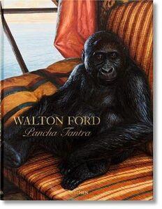 Foto Cover di Walton Ford. Pancha Tantra. Ediz. inglese, francese e tedesca, Libro di Bill Buford, edito da Taschen 0