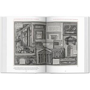 Libro Piranesi. Catalogo completo delle Acqueforti. Ediz. italiana, spagnola e portoghese Luigi Ficacci 2