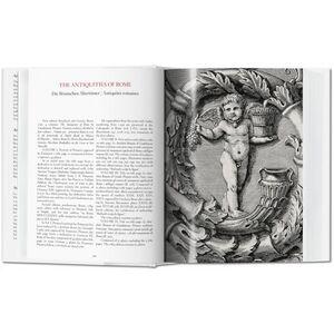 Libro Piranesi. Catalogo completo delle Acqueforti. Ediz. italiana, spagnola e portoghese Luigi Ficacci 3