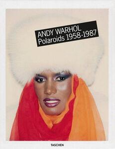 Foto Cover di Andy Warhol. Polaroids. Ediz. italiana, spagnola e portoghese, Libro di Reuel Golden, edito da Taschen 0