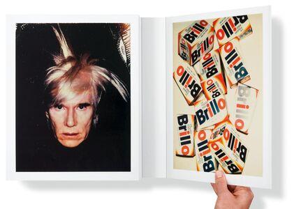 Foto Cover di Andy Warhol. Polaroids. Ediz. italiana, spagnola e portoghese, Libro di Reuel Golden, edito da Taschen 6
