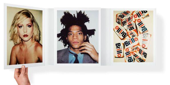 Foto Cover di Andy Warhol. Polaroids. Ediz. italiana, spagnola e portoghese, Libro di Reuel Golden, edito da Taschen 7