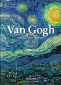 Libro Van Gogh. Tutti i dipinti Rainer Metzger Ingo F. Walther