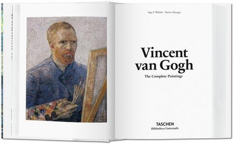 Van Gogh. Tutti i dipinti - Rainer Metzger,Ingo F. Walther - 2
