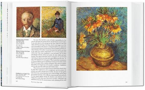 Van Gogh. Tutti i dipinti - Rainer Metzger,Ingo F. Walther - 3