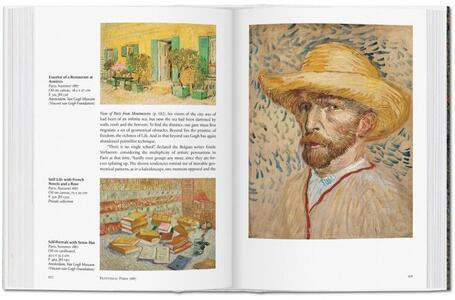 Van Gogh. Tutti i dipinti - Rainer Metzger,Ingo F. Walther - 4