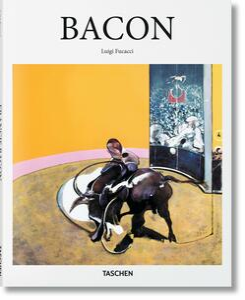 Bacon. Ediz. illustrata - Luigi Ficacci - copertina