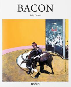 Foto Cover di Bacon, Libro di Luigi Ficacci, edito da Taschen