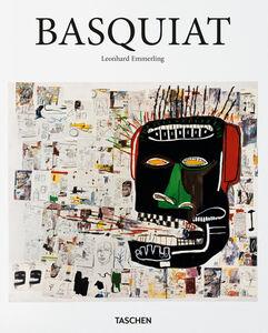 Foto Cover di Basquiat, Libro di Leonhard Emmerling, edito da Taschen