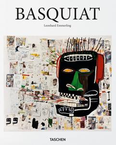 Libro Basquiat Leonhard Emmerling
