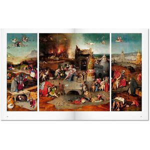 Libro Bosch. Ediz. inglese Walter Bosing 1