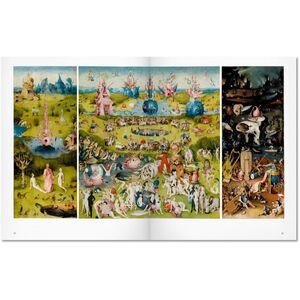 Libro Bosch. Ediz. inglese Walter Bosing 3