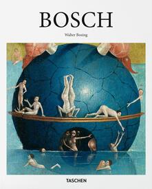 Antondemarirreguera.es Bosch. Ediz. italiana Image