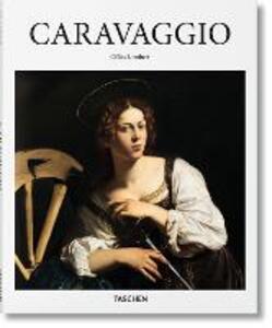 Caravaggio. Ediz. inglese - Gilles Néret,Gilles Lambert - copertina