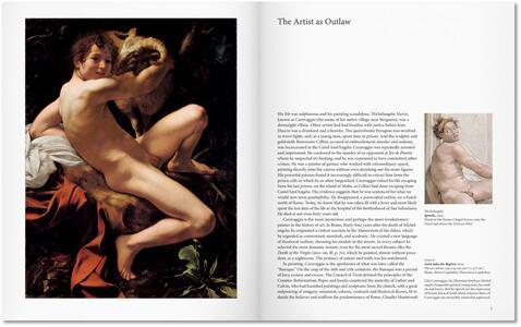 Caravaggio. Ediz. inglese - Gilles Néret,Gilles Lambert - 2