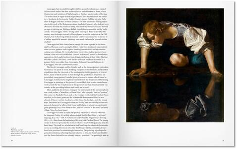 Caravaggio. Ediz. inglese - Gilles Néret,Gilles Lambert - 3