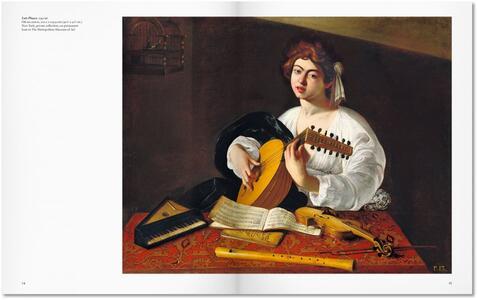 Caravaggio. Ediz. inglese - Gilles Néret,Gilles Lambert - 4