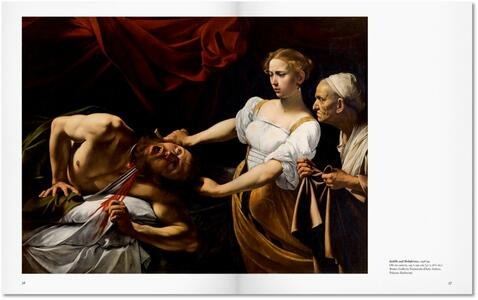 Caravaggio. Ediz. inglese - Gilles Néret,Gilles Lambert - 5