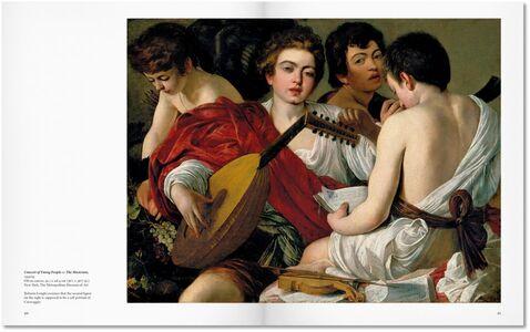 Libro Caravaggio. Ediz. inglese Gilles Néret , Gilles Lambert 5