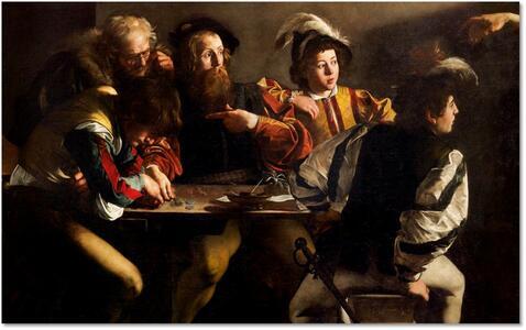 Caravaggio. Ediz. inglese - Gilles Néret,Gilles Lambert - 7